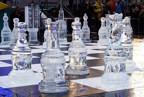 Ice Chess 05