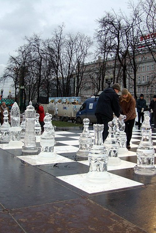 Ice Chess 06