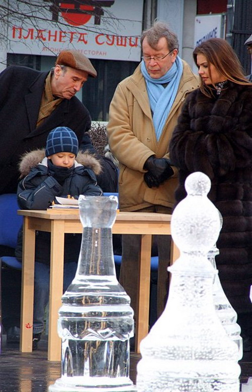 Ice Chess 09
