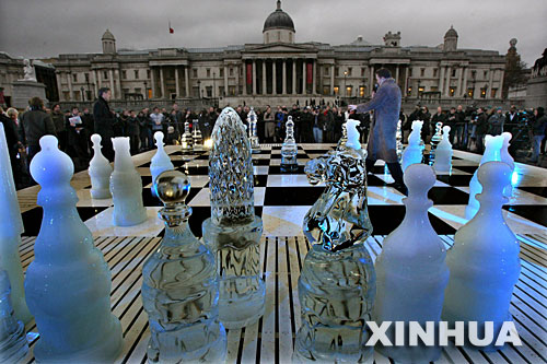 Ice Chess 10