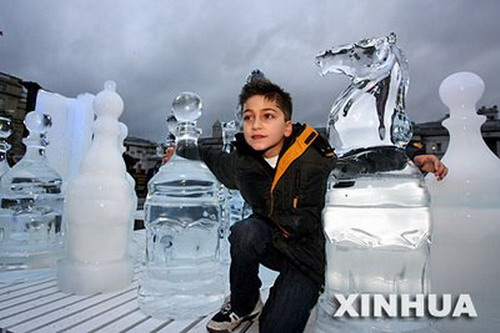 Ice Chess 11