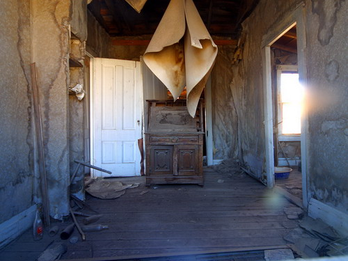 Bodie Ghost Town 03