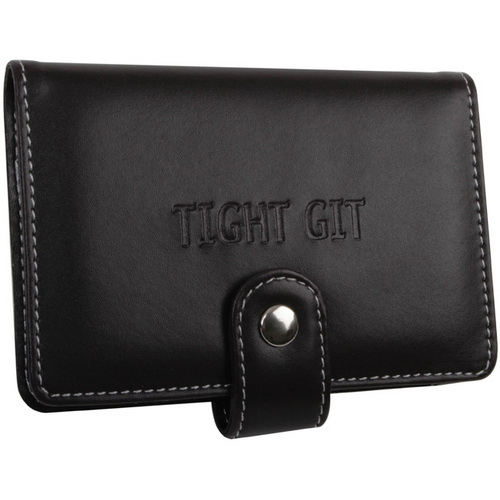 Funny Christmas Gifts - Tight Git Wallet