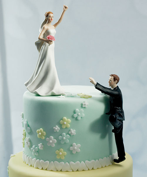 Funny Wedding Cake Toppers Weirdomatic