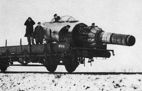Snow Fighting Vehicles