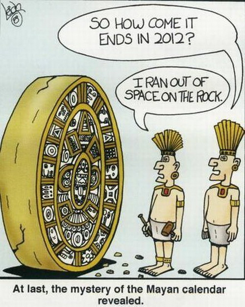 end of the world funny pictures