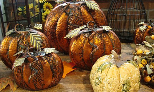 brilliantly pumpkins