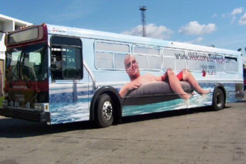 Cool Bus Ad 03