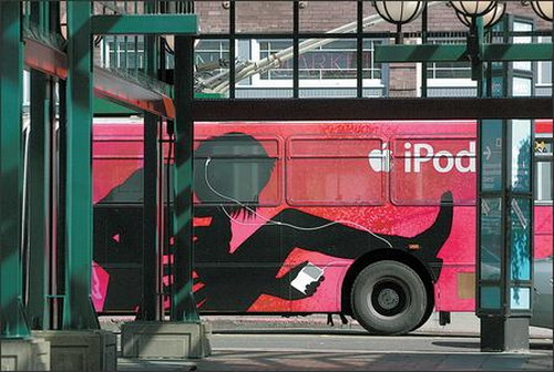 Cool Bus Ad 06