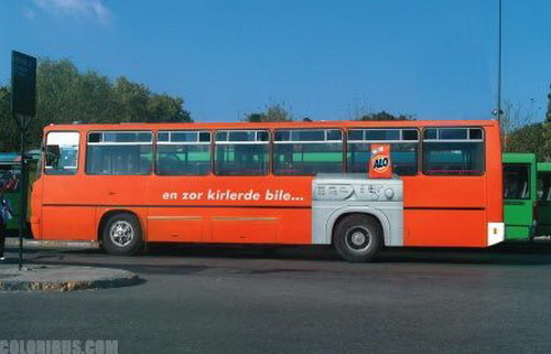 Cool Bus Ad 14