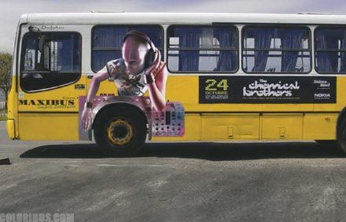 Cool Bus Ad 16