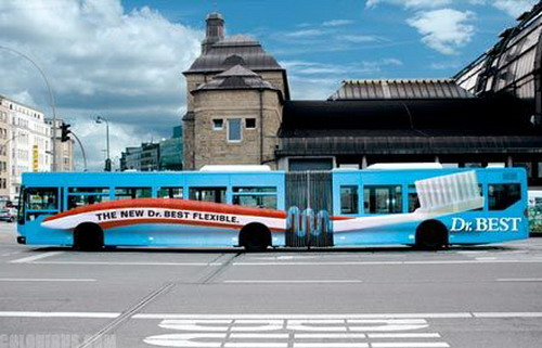 Cool Bus Ad 20