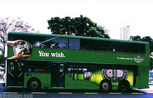 Cool Bus Ad 26
