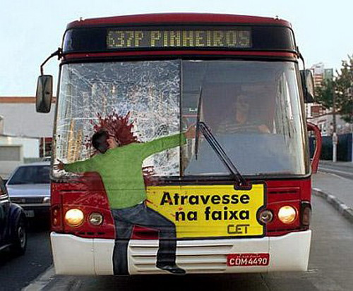 Cool Bus Ad 34