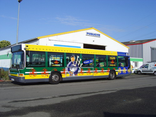Cool Bus Ad 36